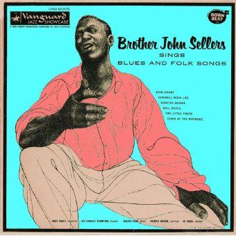 Sings Blues & Folk Songs