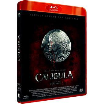 Caligula Blu-ray