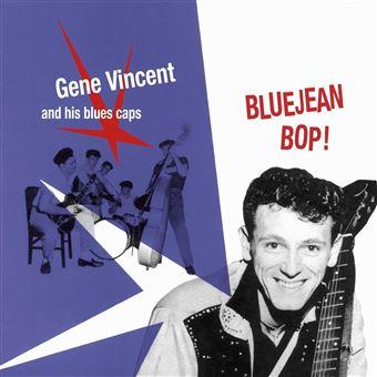 Bluejean bop/LP