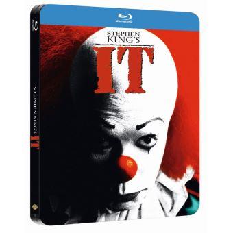 ÇaÇa Steelbook Blu-ray