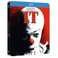 Ça Steelbook Blu-ray