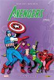 Avengers integrale t03 1966 ned