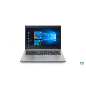 "Lenovo Ideapad 330 15IKBR 15"" 256Go SSD 8Go RAM Intel Core i7-8550 Gris"