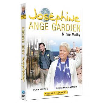Joséphine ange gardienJoséphine ange gardien Volume 37 DVD