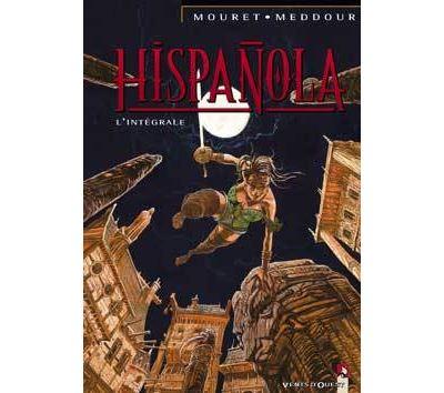 Hispañola - Intégrale