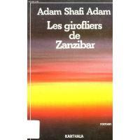 Les Girofliers de Zanzibar
