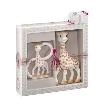 Coffret naissance Sophie la girafe small 1 Vulli