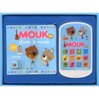 MoukMouk chante le monde