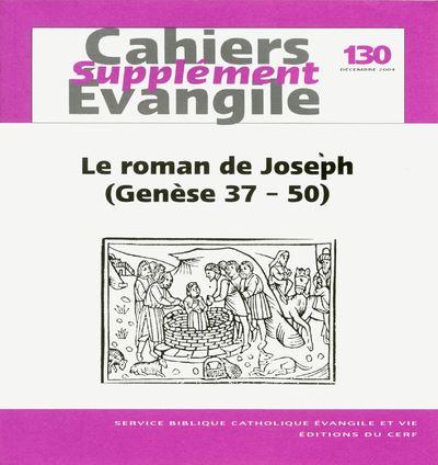 Le SCE-130 Roman de Joseph