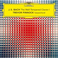 THE WELL-TEMPERED CLAVIER BOOK 1
