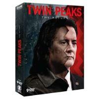 Twin Peaks The Return Saison 3 DVD