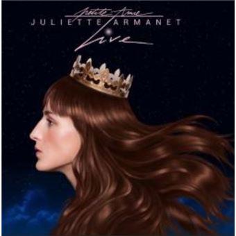 Petite Amie Digisleeve Edition Live et Bonus