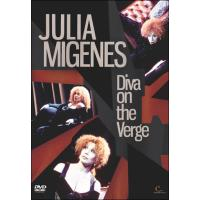 Diva on the verge/criterion theatre londres 2000