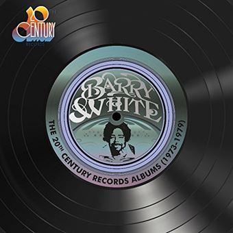 The 20th Century Records 24s 1973-1979 Coffret