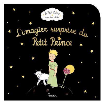 Imagier surprise du Petit Prince