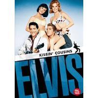 KISSIN COUSINS-ELVIS PRESLEY 30TH ANNIV-BILINGUE