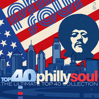 Top 40 philly soul