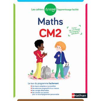 Dyscool - Maths CM2