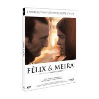 Félix et Meira DVD