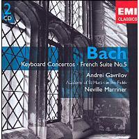 Concertos pour clavecin - Suite française  N°5