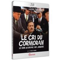 Le cri du cormoran le soir au-dessus des jonques Blu-ray