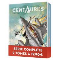 Pack Centaures T1 &