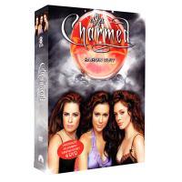 Charmed - Coffret intégral de la Saison 8