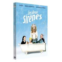 Les Deux sirènes DVD