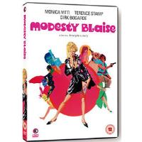 Modesty blaise/modesty blaise/gb/zn2