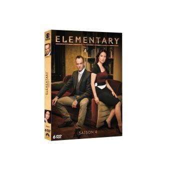ElementaryElementary/saison 4