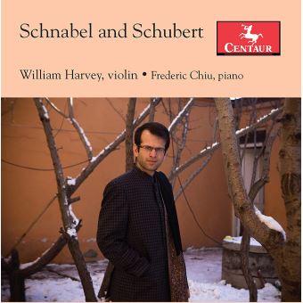 Schnabel And Schubert