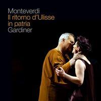 Monteverdi: Il ritorno d'Ulisse in patria - 3CD