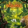 Les Petites histoires de la jungle