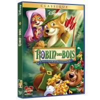 Robin des Bois DVD