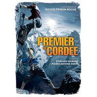 Premier de cordée DVD