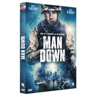 Man Down DVD