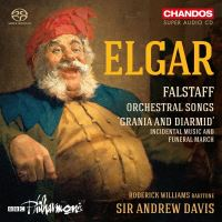 FALSTAFF SONGS THE WIND AT DAWN THE