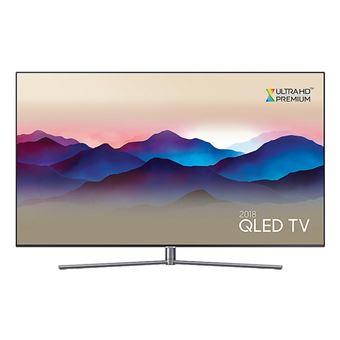 Samsung QE55Q8F (2018) 4K TV Black
