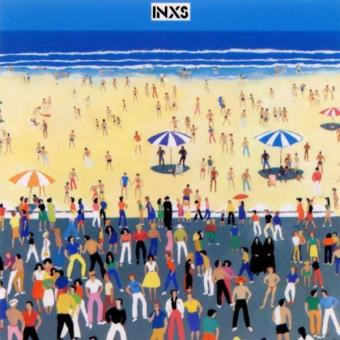 INXS - LP
