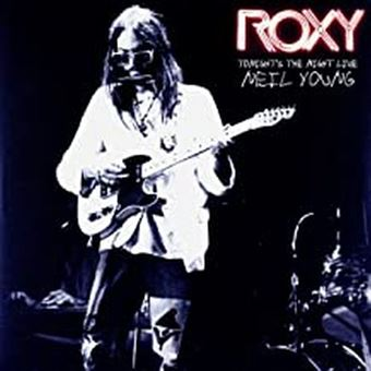 ROXY: TONIGHT'S THE NIGHT LIVE/2LP