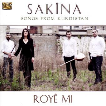 Roye mi songs from kurdistan