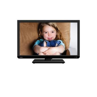 TV Toshiba 24D1433DG DVD