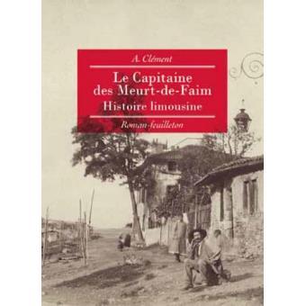 Le capitaine des Meurt-de-Faim
