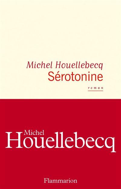 Sérotonine - 9782081485389 - 14,99 €