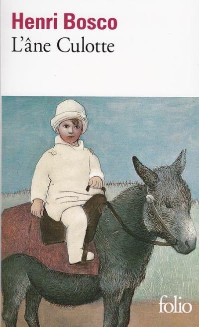 L'Âne Culotte - 9782072642623 - 6,49 €