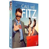 Call me Fitz - Coffret intégral de la Saison 1