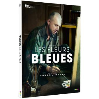 Les fleurs bleues Edition Collector DVD
