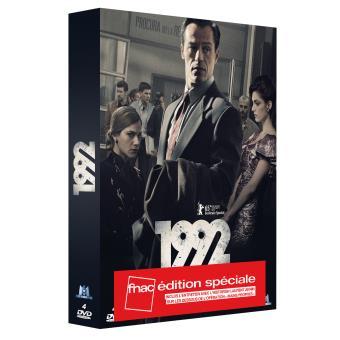 19921992 Edition Spéciale Fnac Saison 1 DVD