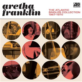 The Atlantic Singles Collection Coffret