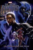 Black Panther : La BD du film
